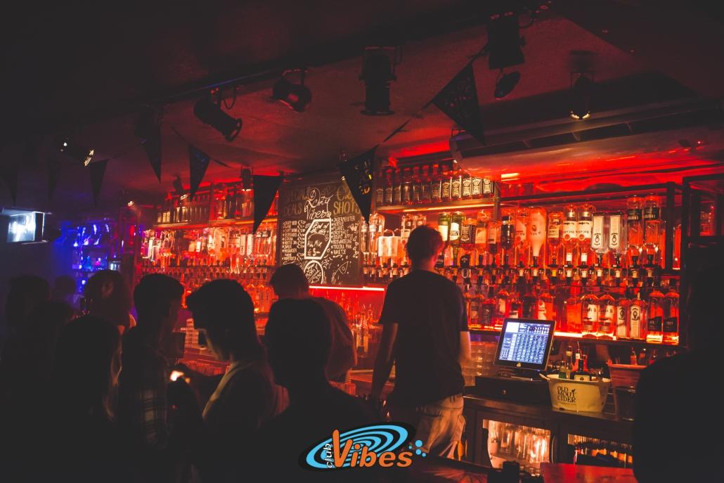 Nachtclub Rotterdam