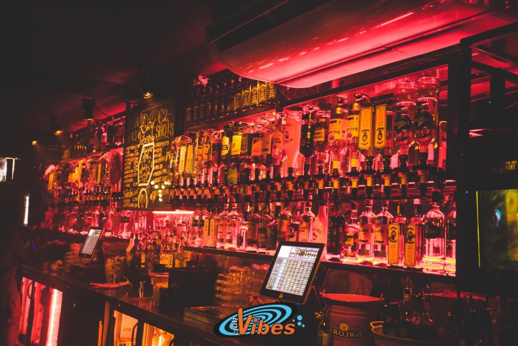 Vibes Bar